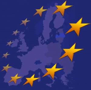 drapeau europre