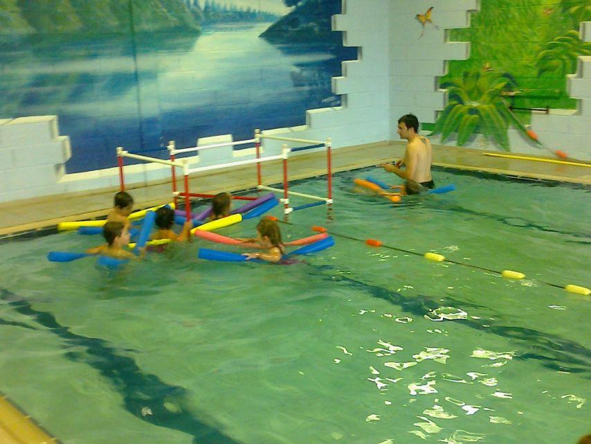 Quelques photos du sport et de la piscine ecole privee - Piscine lattes horaires ...