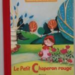 Le Petit Chaperon Rouge(1)