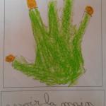 Avoir la main verte