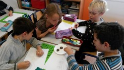 Etude des escargots (4)
