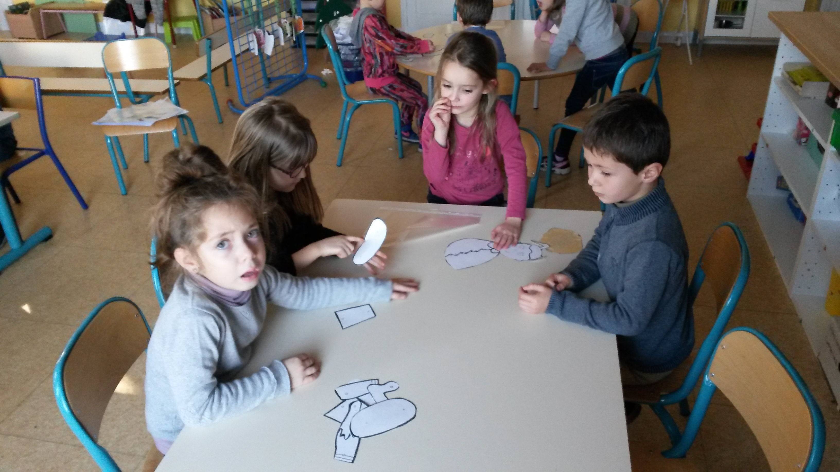 groupe 2a