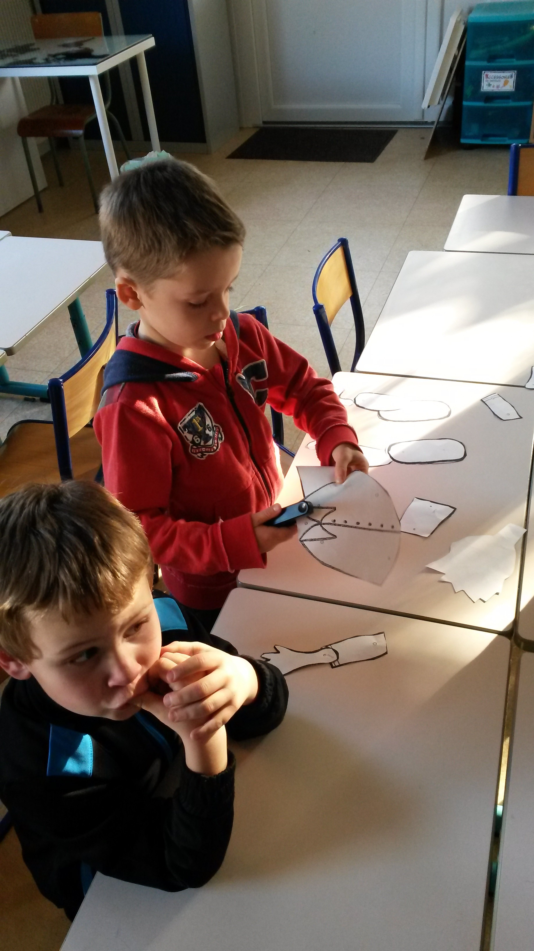 groupe 3d
